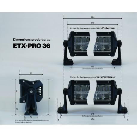 ETX-PRO 36