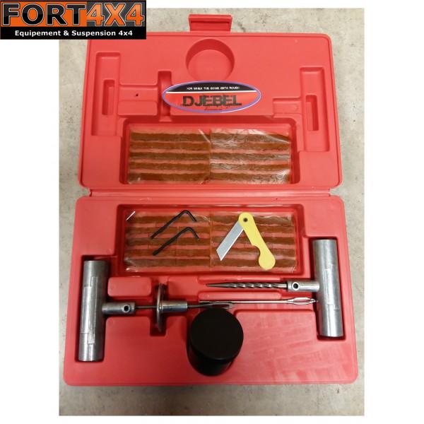 coffrets reparation pneus 4x4 kit tubeless 4x4 fort 4x4. Black Bedroom Furniture Sets. Home Design Ideas