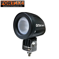 PHARE ROND OUTBACK IMPORT 10W FLOOD