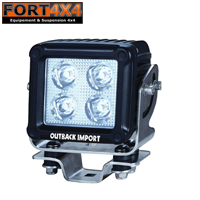 PHARE DE TRAVAIL OUTBACK IMPORT 40W FLOOD