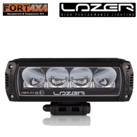 RAMPE LED LAZER TRIPLE R-4 45W
