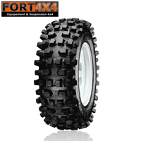 PNEU BLACK STAR CROSS - 235 x 85 R16