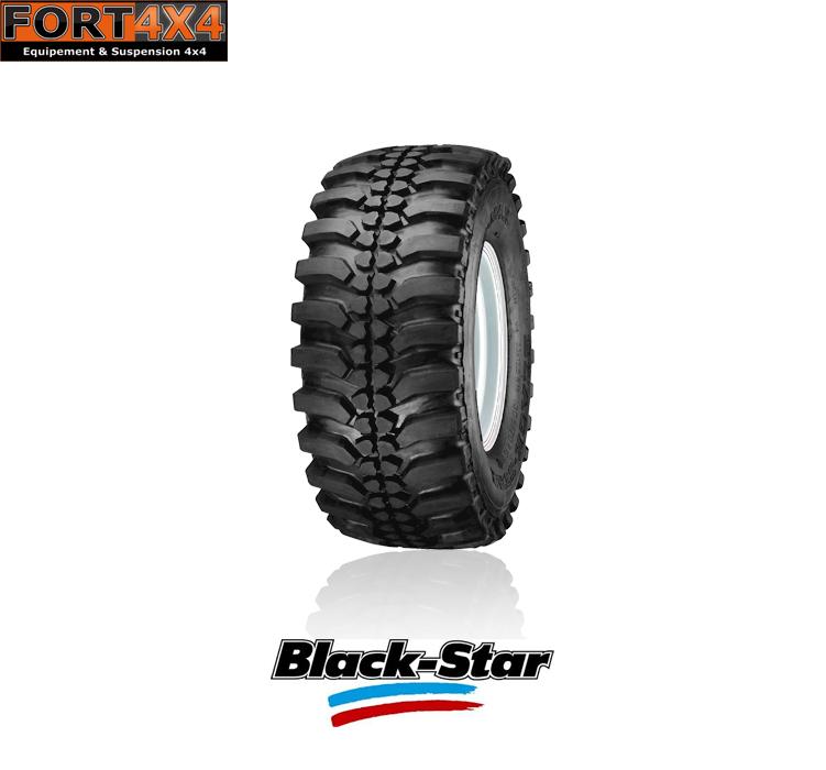pneu black star mud max fort 4x4 accessoires quipements suspensions 4x4. Black Bedroom Furniture Sets. Home Design Ideas