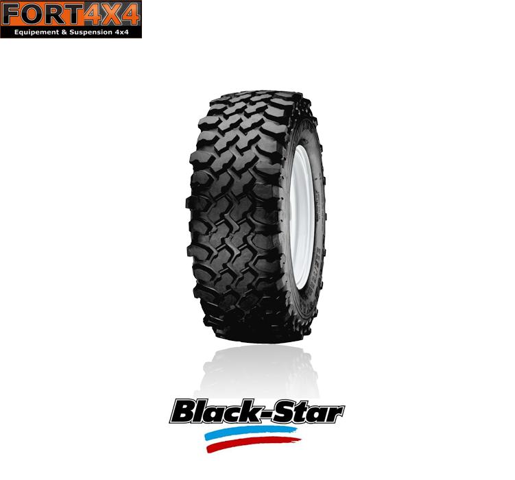 pneu black star guyane fort 4x4 accessoires quipements suspensions 4x4. Black Bedroom Furniture Sets. Home Design Ideas