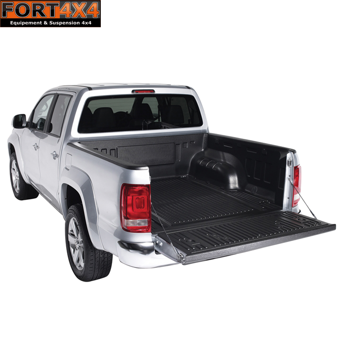bac de benne ford ranger 2016 fort 4x4 accessoires. Black Bedroom Furniture Sets. Home Design Ideas