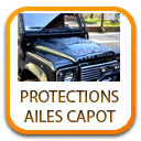 EQUIPEMENT LAND ROVER DEFENDER